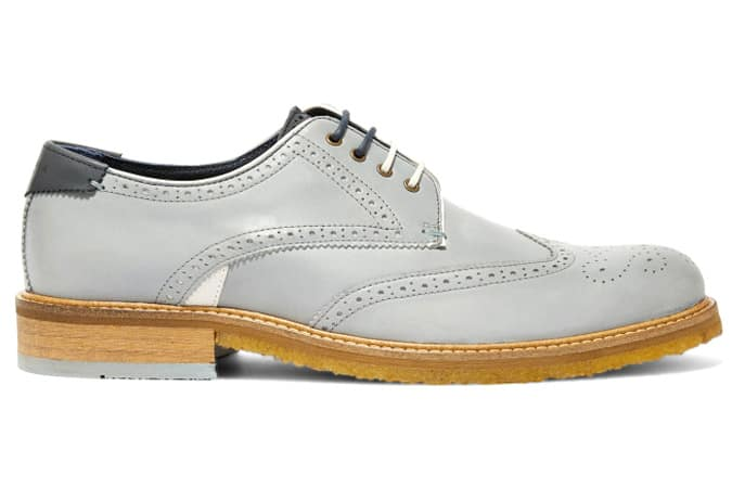 Chaussures Ted Baker Wingtip