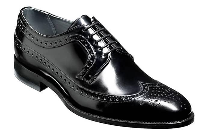 Chaussures Barker Wingtip