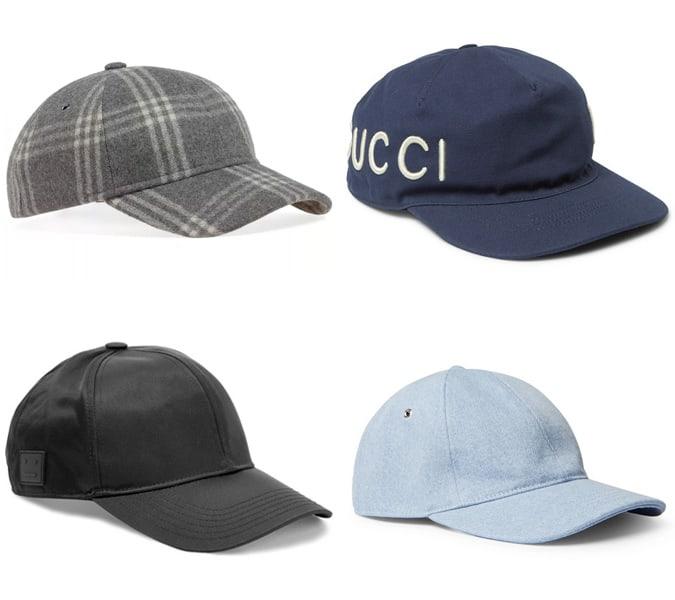 Les meilleurs casquettes premium