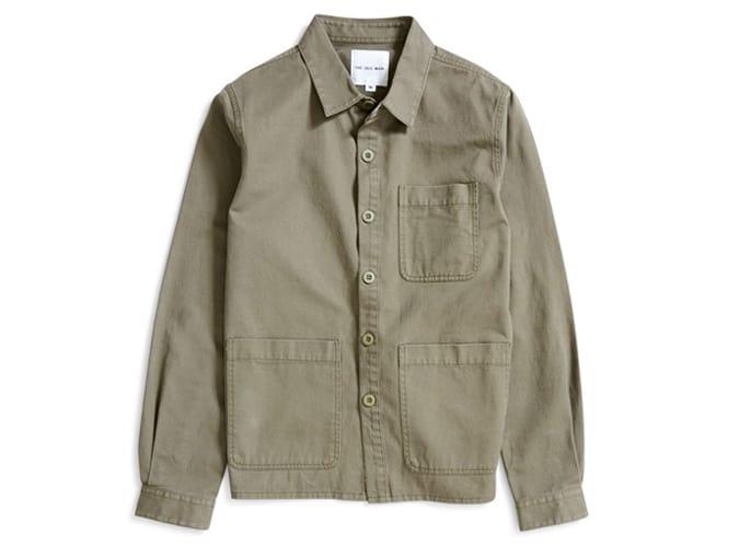 The Idle Man Chore Jacket