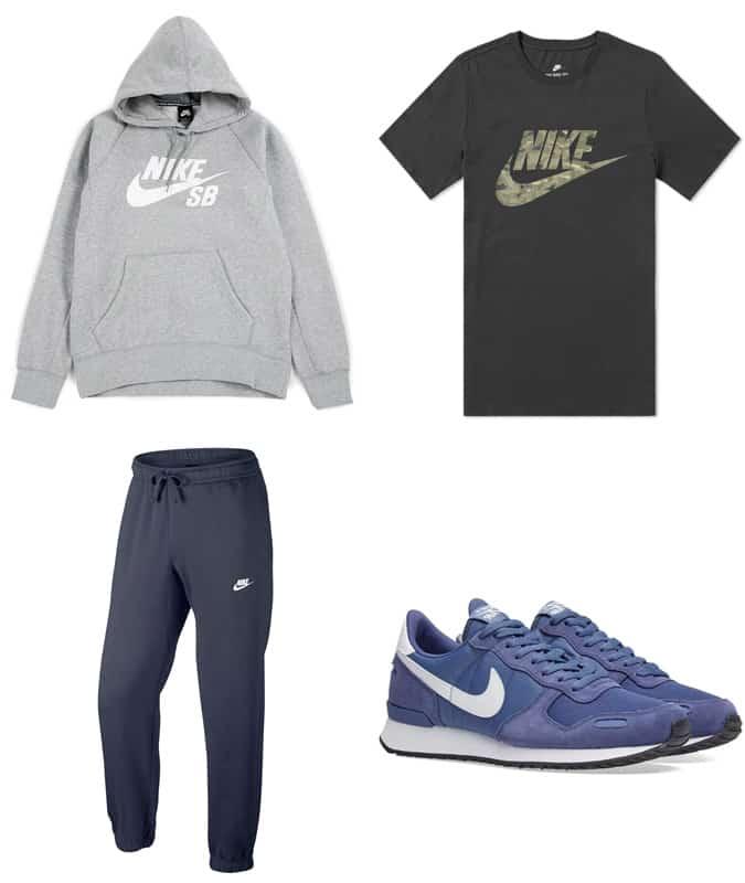 Les meilleurs produits Nike Swoosh
