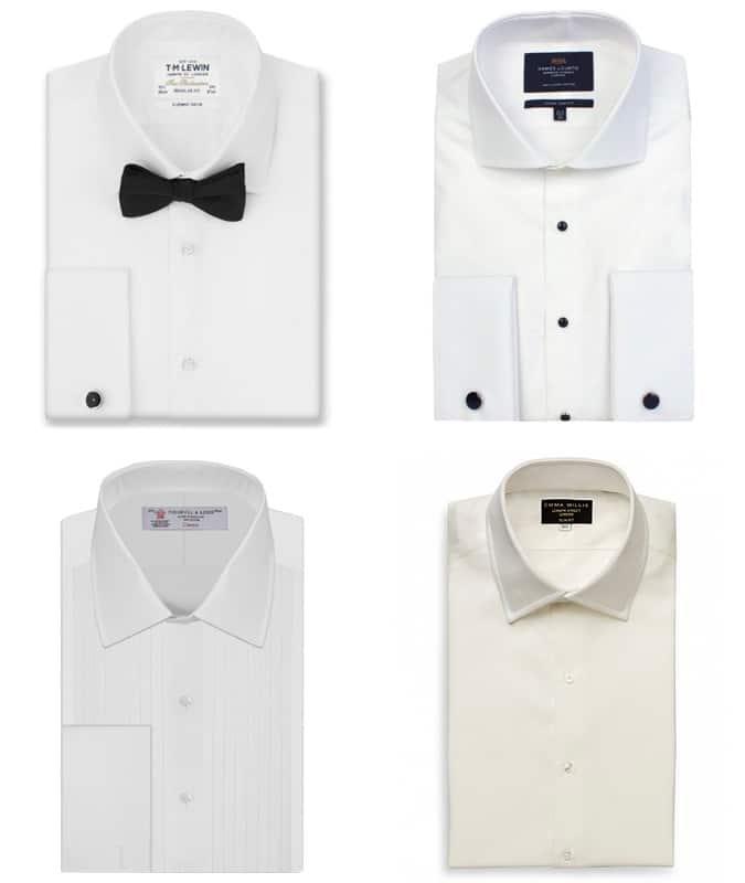 Les meilleures chemises habillées pour hommes