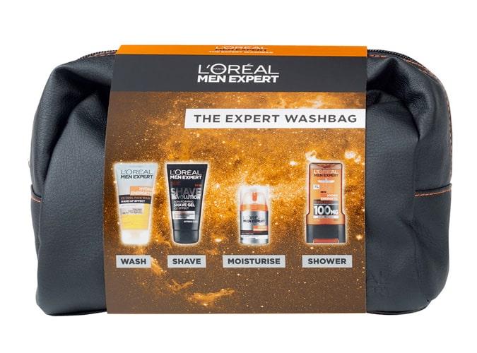 L'Oréal The Expert Washbag