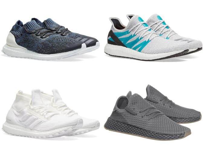 Les meilleures baskets Adidas