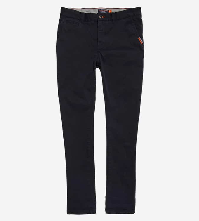 Pantalon Chino Slim International