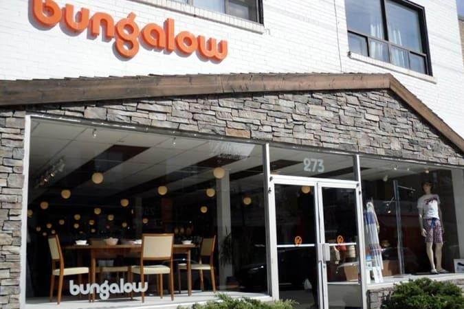 Bungalow vintage