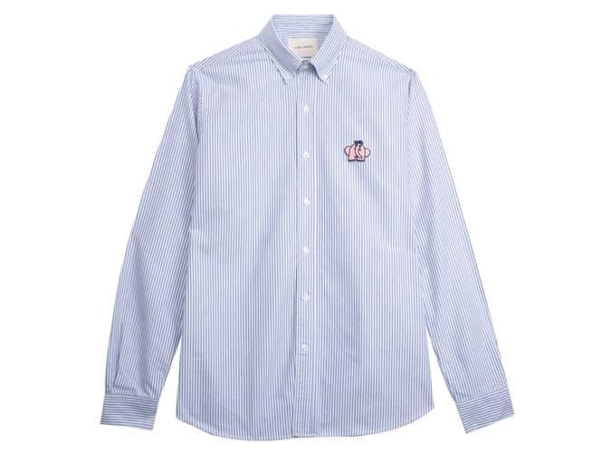Owe Oxford Shirt