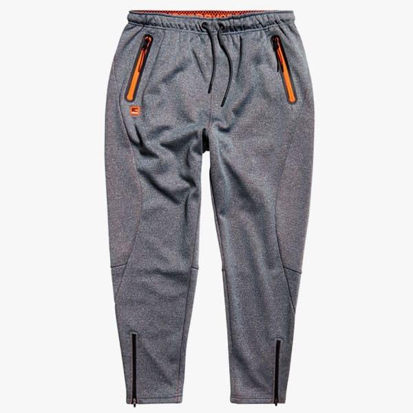 Pantalon d'entraînement d'hiver Superdry