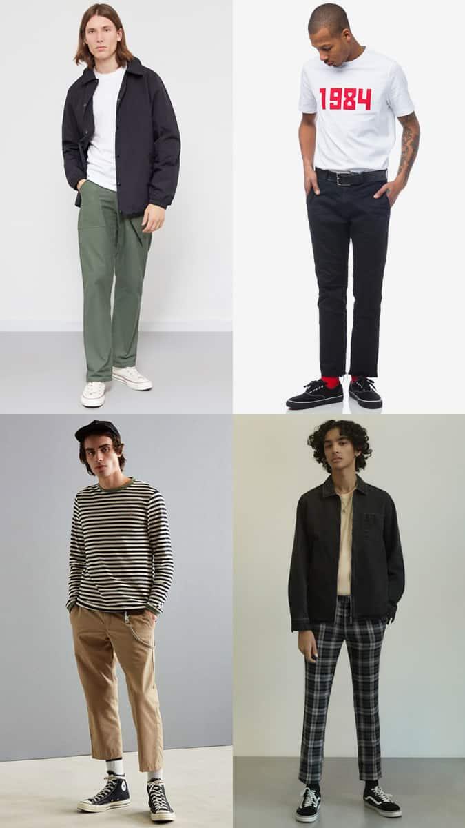 Skatewear adulte