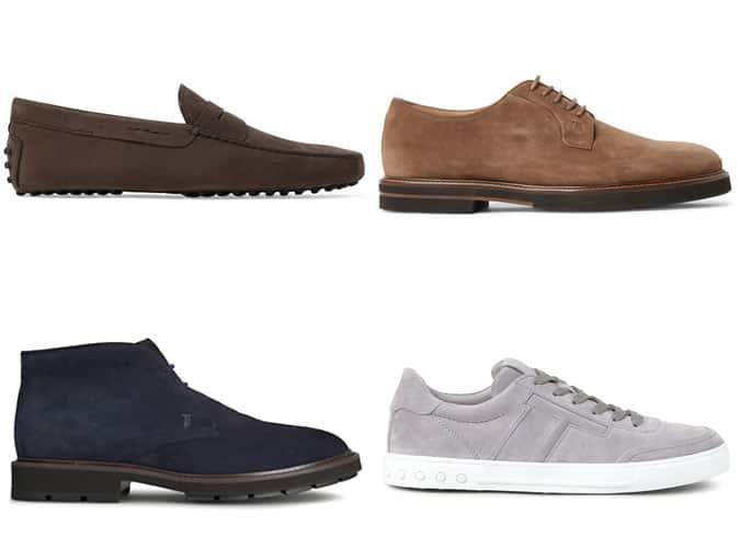 Les meilleures chaussures Tod's pour hommes