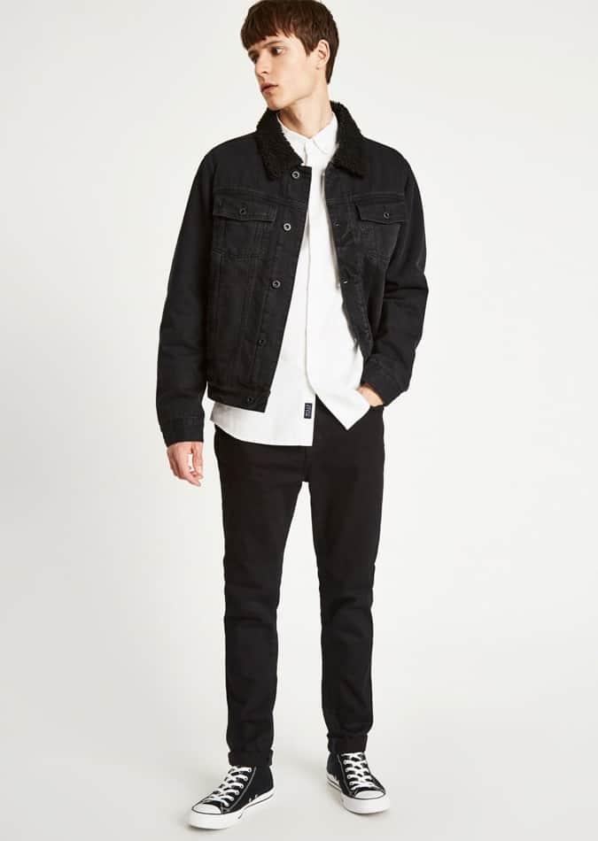 Jack Wills slim fit jeans