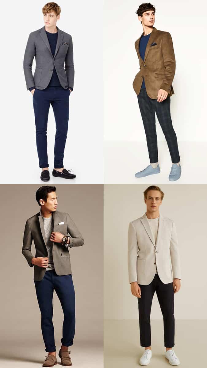 Idées de tenues de restaurant pour hommes