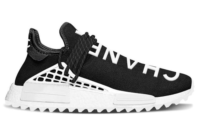 Adidas Human Race NMD Pharrell x Chanel