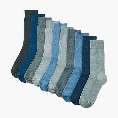 Lot de 10 chaussettes M&S