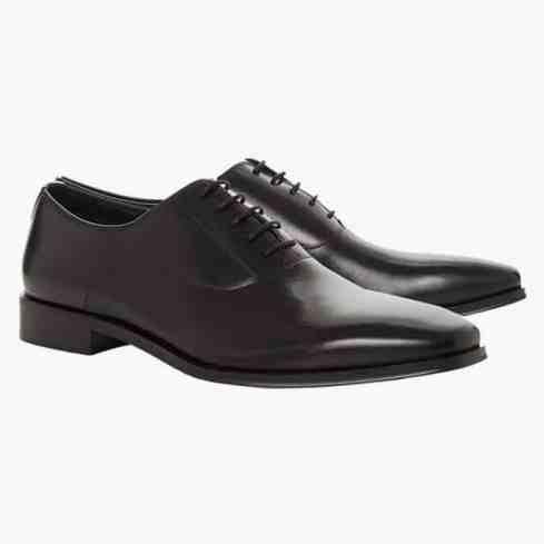 Chaussures Oxford Dune Powermore