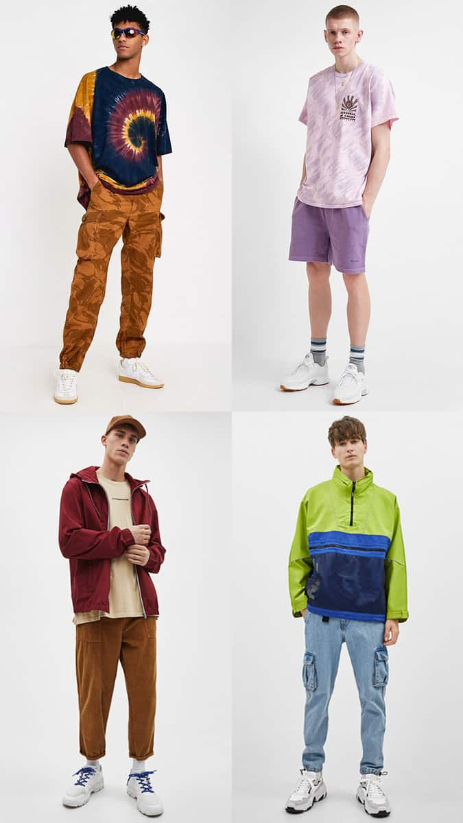 Comment porter des ravewear