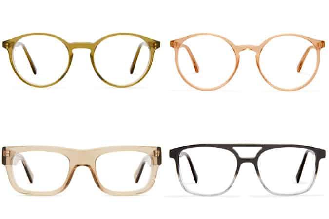 Best Viu glasses for men