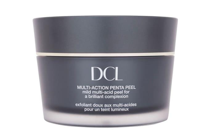 DCL Multi-Action Penta Peel 50 pads