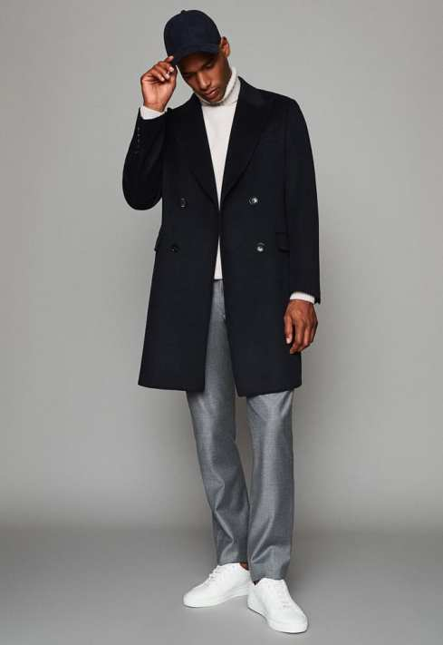 Collection Reiss AW19