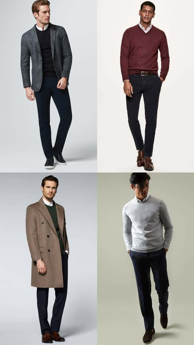 What To Wear For Jury Duty