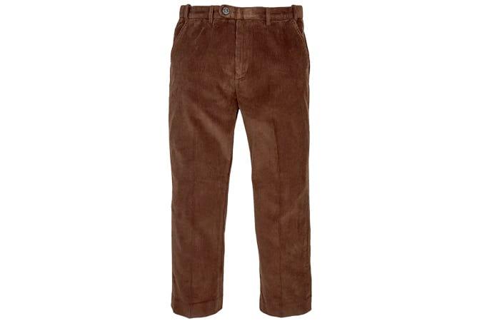 Pantalon Lincoln Cord