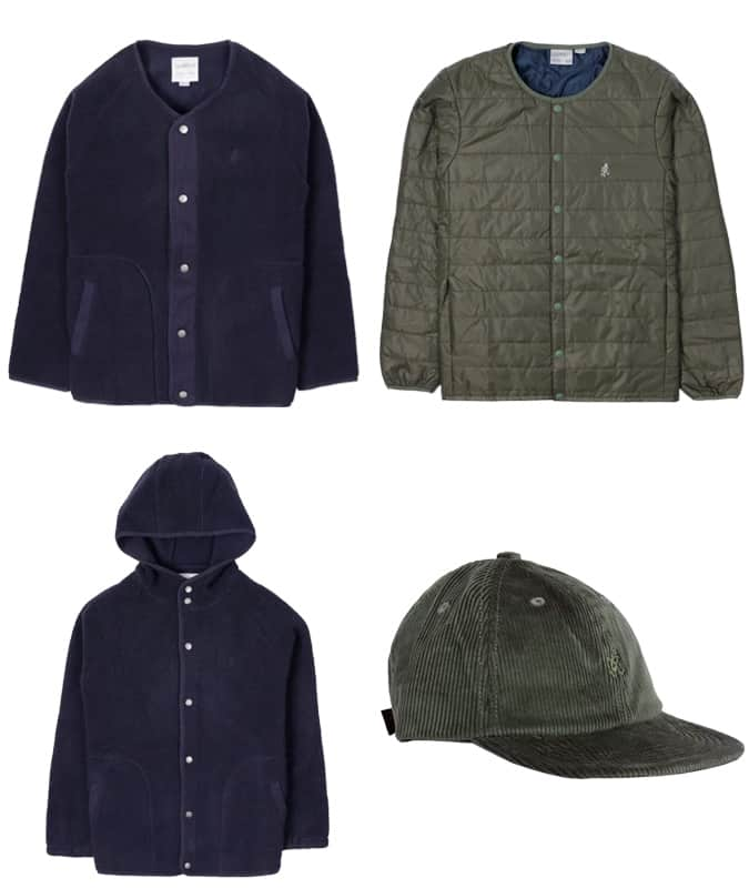 The best Gramicci clothing
