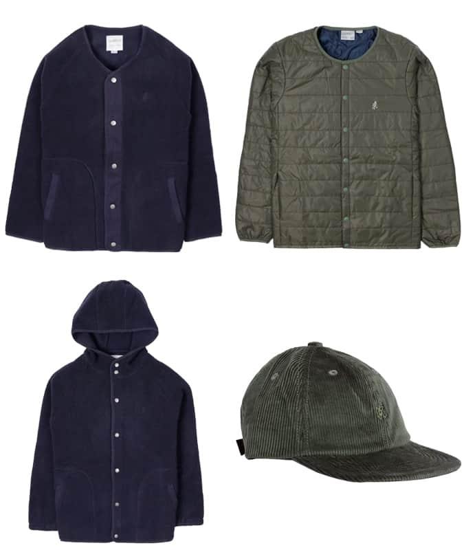 Les meilleurs vêtements Gramicci