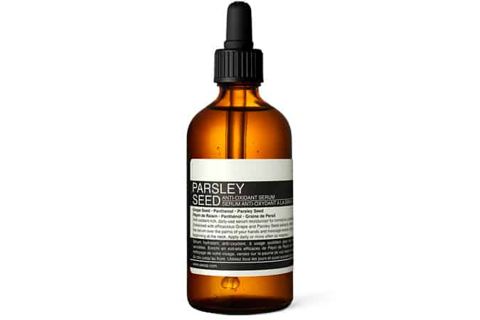 Parsley Seed Anti-Oxidant Serum