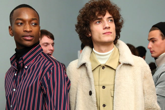 The 6 Biggest Menswear Trends For Autumn/Winter