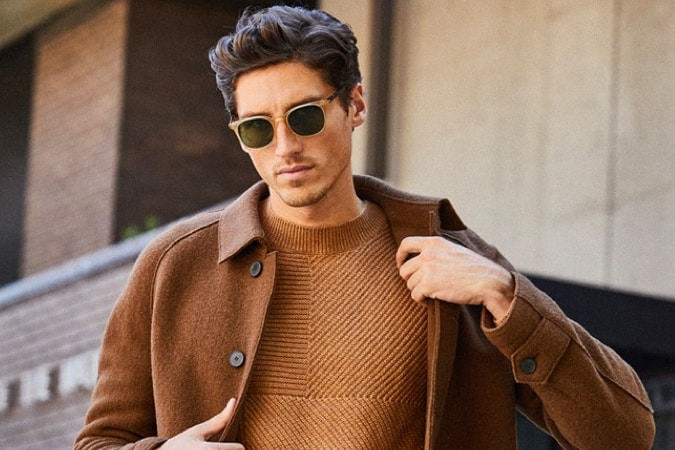 9 Ways To Wear Menswear's Most Underrated Colour: Brown