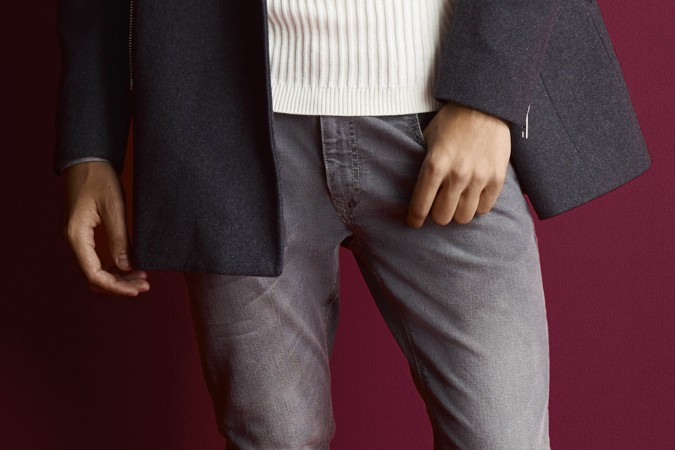 6 Easy High-Low Outfit Combinations For Winter