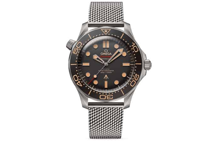 DIVER 300M OMEGA CO?AXIAL MASTER CHRONOMETER 42 MM