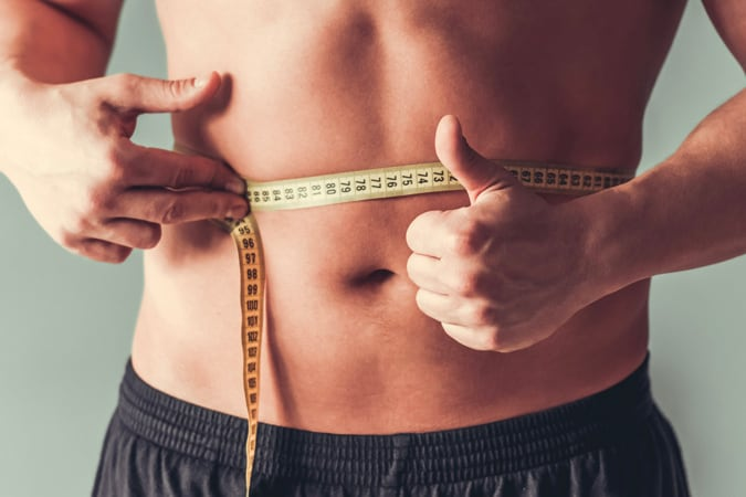 Here's The Healthy Way To Burn Fat Fast