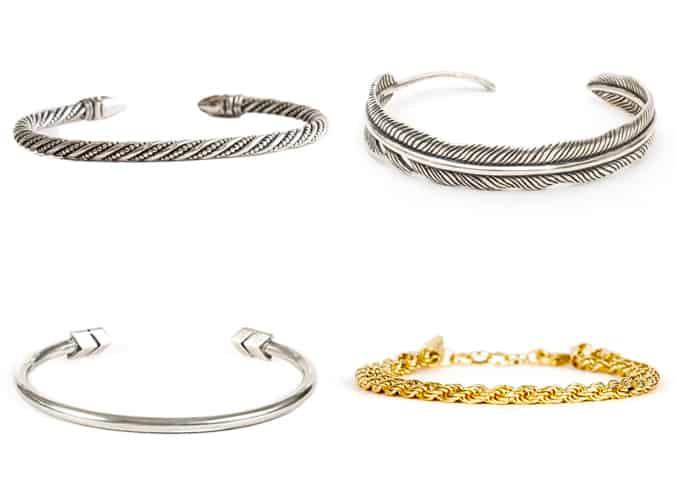 Best Serge Denimes bracelets