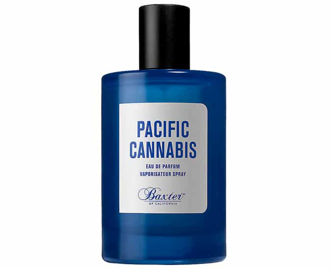 Baxter Of California Pacific Cannabis
