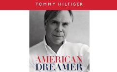 Tommy Hilfiger releases memoir American Dreamer
