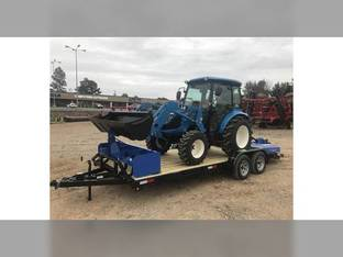 After a long winter, or a long spell between using your tractor, you may find that when you go to start it, the battery is dead and the engine won't catch. Ls Tractors For Sale New Used Fastline