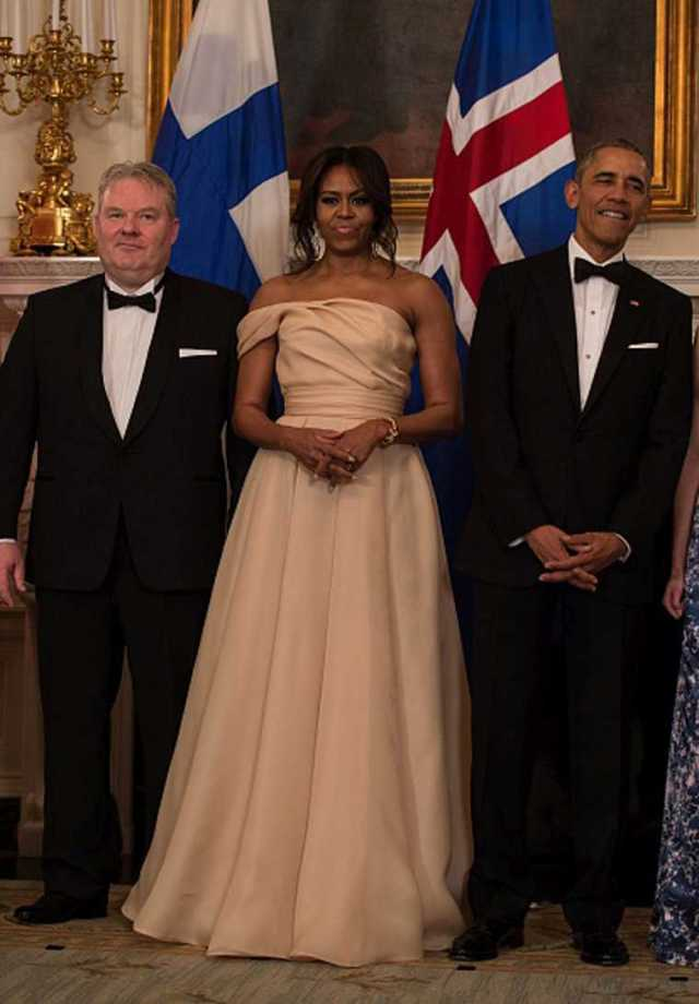 Michelle-Obama-Naeem-Khan-gown-Nordic-State-Dinner-2016