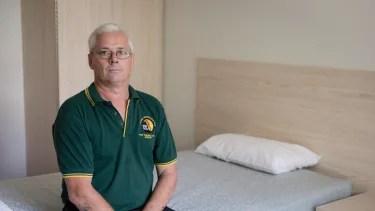 Calvary Private Hospital opens mental health unit upgrade ...