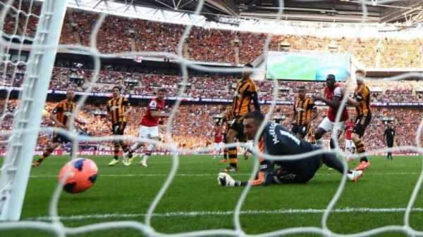 Arsenal fight back to win FA Cup