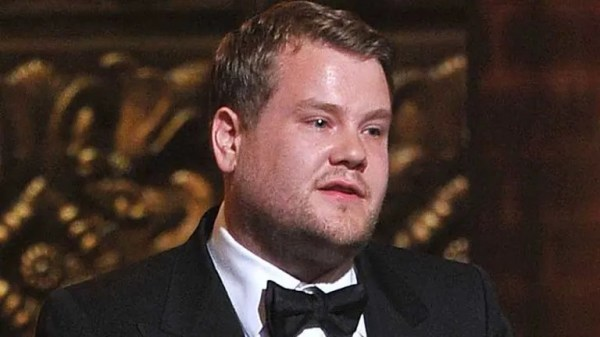 From big head to big heart: the fall and rise of James Corden