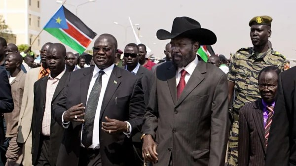 Clashes in South Sudan's capital Juba raise fears for ...