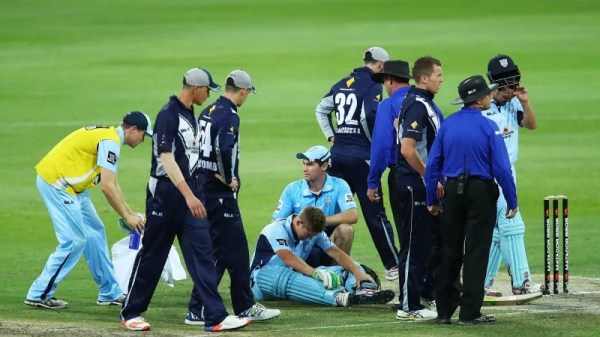 Concussion substitution rule 'great thing', says ...