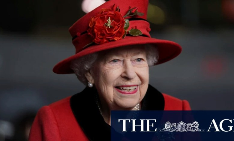 The Queen, Scott Morrison to meet before Cornwall