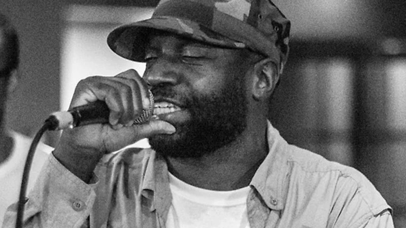 Malik B of the Roots has passed away