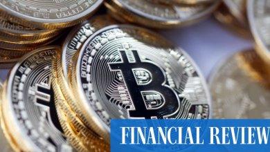 Bitcoin stumbles after China crypto warning