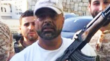 Shooting suspect Mahmoud 'Brownie' Ahmad arrested at ...