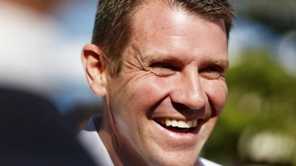 Once mission accomplished, how long will Mike Baird stick ...