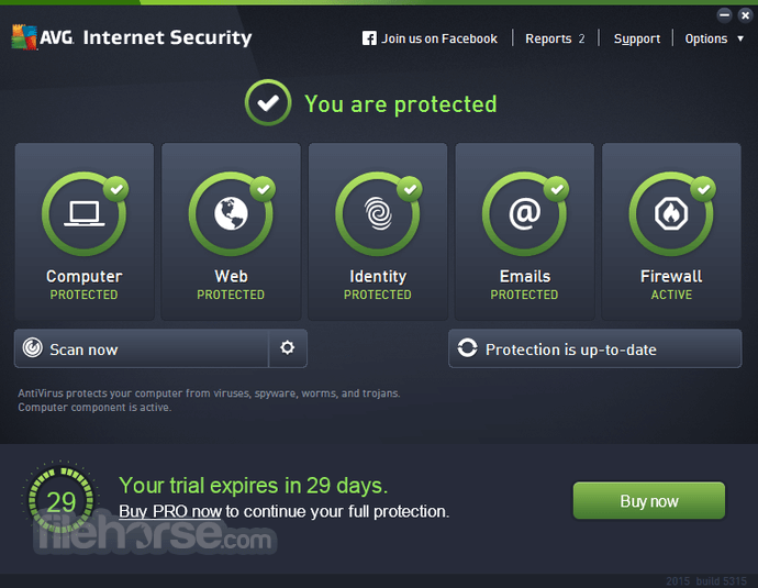 Avg Internet Security 32 Bit Download 2020 Latest For Pc