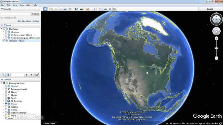 Google Earth Pro 2020 Crack With License Key Full Download [Latest]